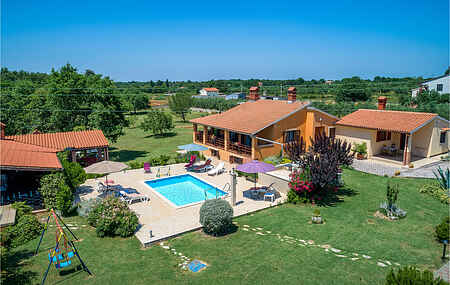 Holiday home nscir459
