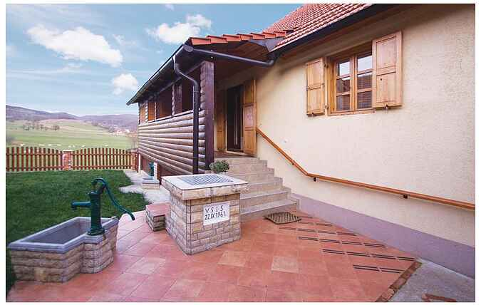 Holiday home nsckb152