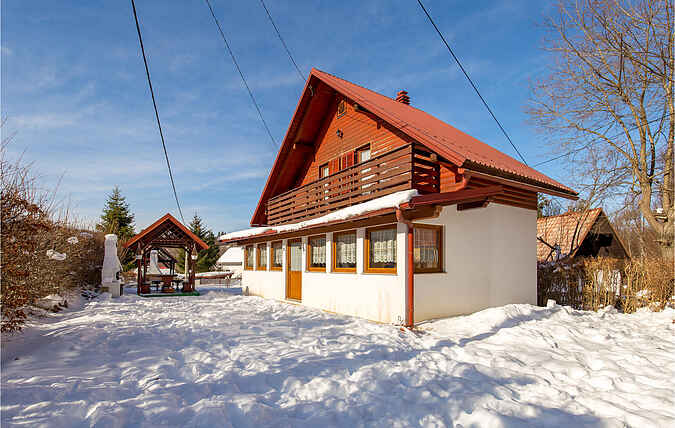 Holiday home nsckb177