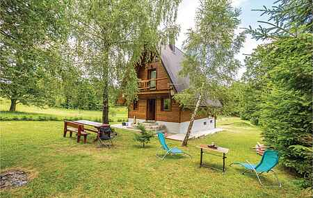 Holiday home nsckb306