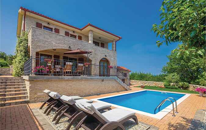 Holiday home nsckk503