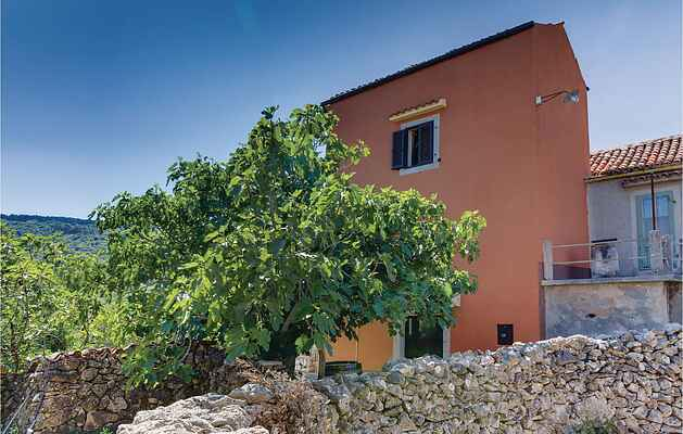 Holiday home in Cres