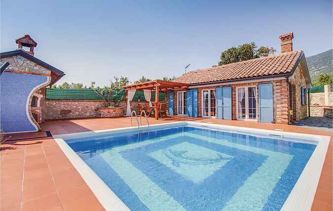 Holiday home nsckl206