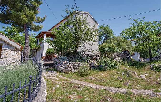 Holiday home nsckl236