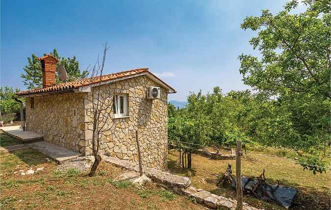 Holiday home nscko034