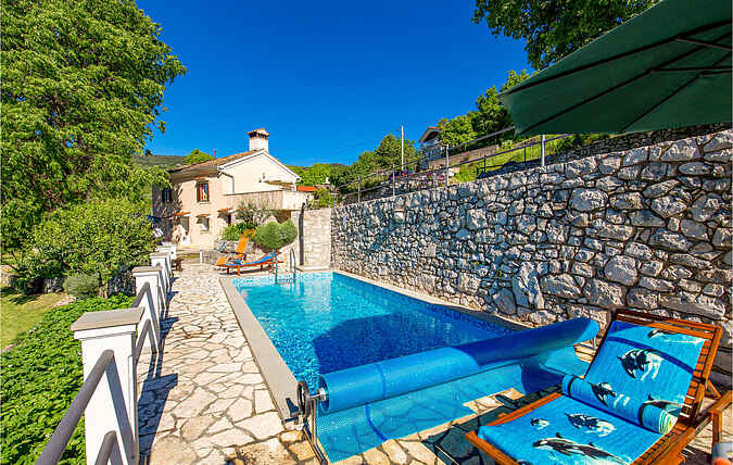 Holiday home nscko164
