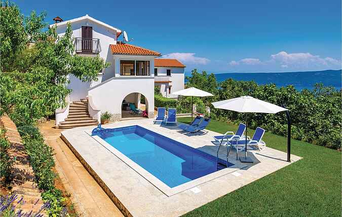 Holiday home nscko226