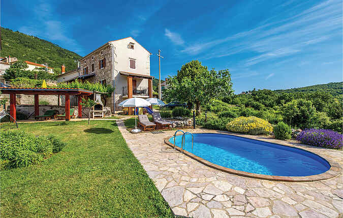 Holiday home nscko279