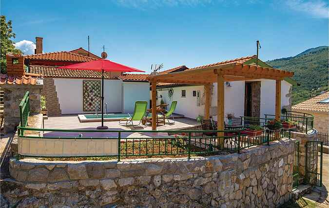 Holiday home nscko479