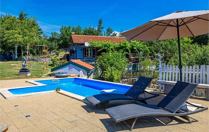 Holiday home nscko489