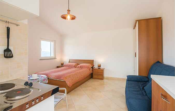 Holiday home nscko549