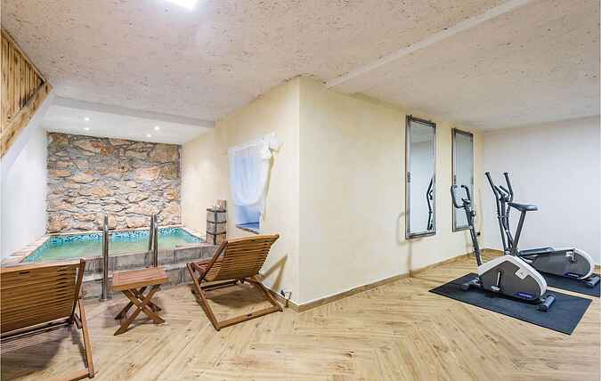 Holiday home nscko566