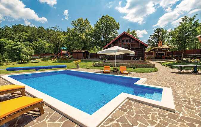 Holiday home nscko650