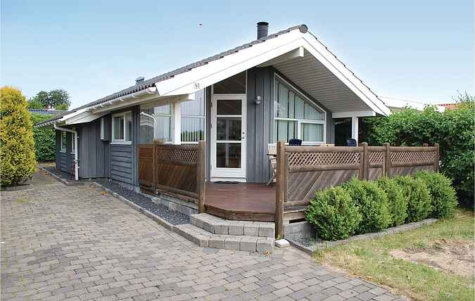 Holiday home nsd50178
