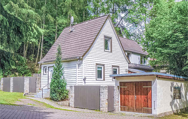 Holiday home in Osterode