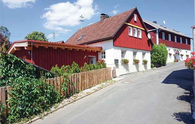 Holiday home in Elbersreuth
