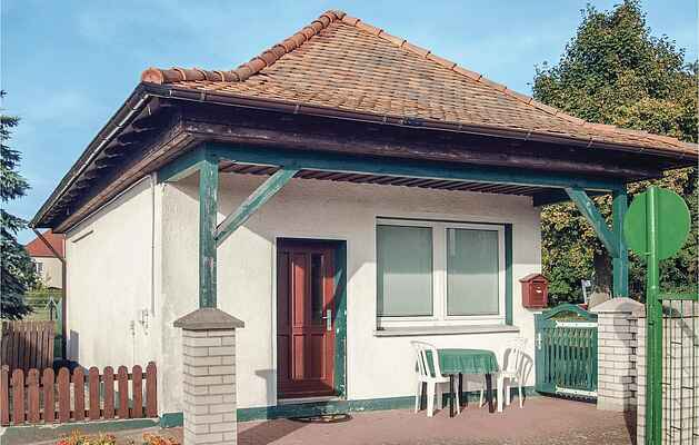 Holiday home in Gerswalde