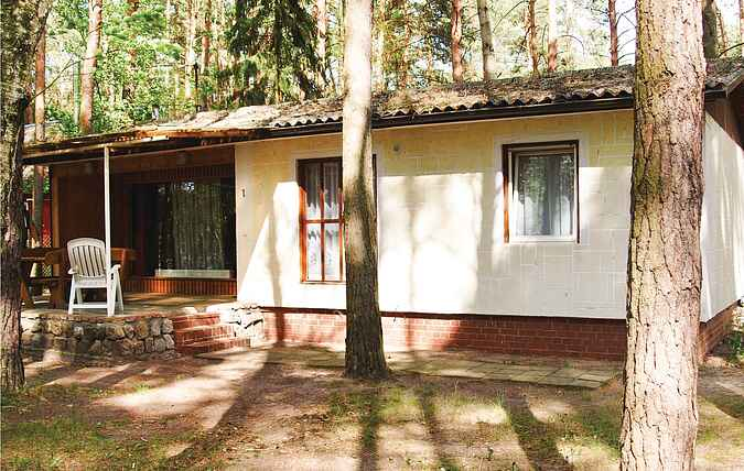Holiday home nsdbb287