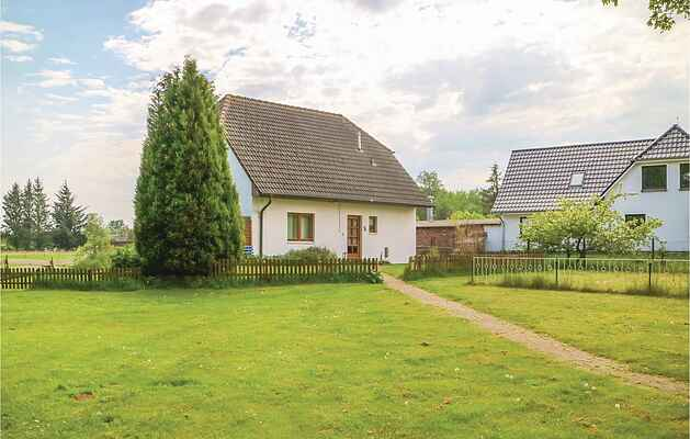 Holiday home in Barth