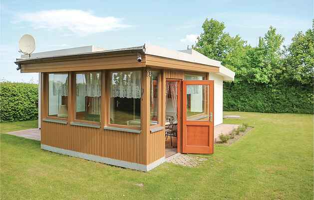Holiday home in Wichmannsdorf