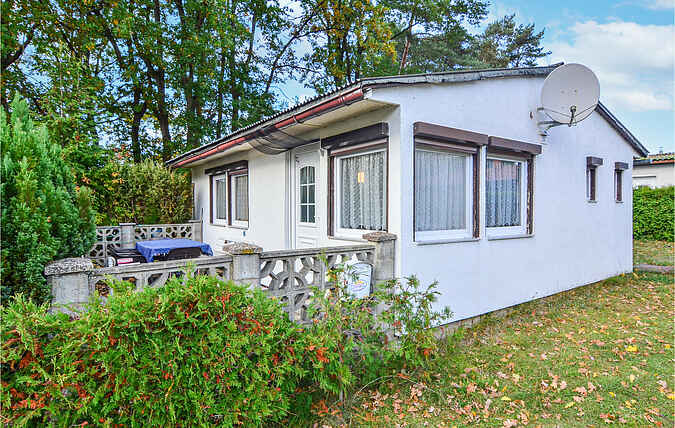 Holiday home nsdmk658