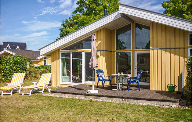 Holiday home in Hafendorf