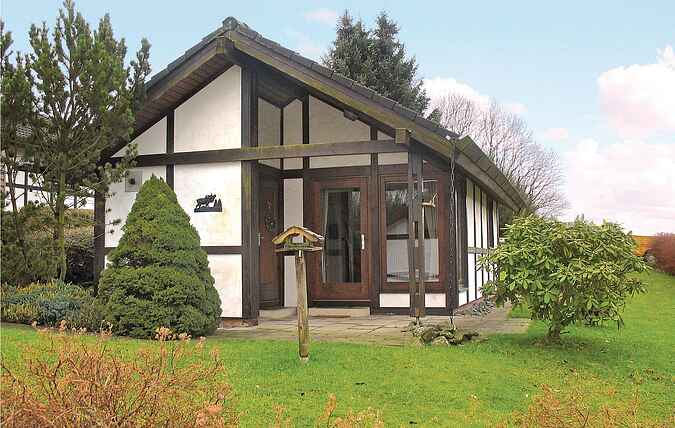Holiday home nsdnw068