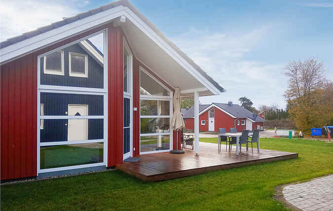 Holiday home nsdsh033