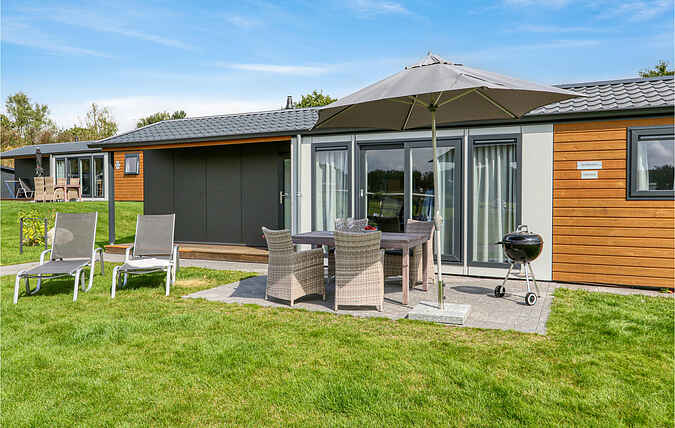 Holiday home nsdsh056