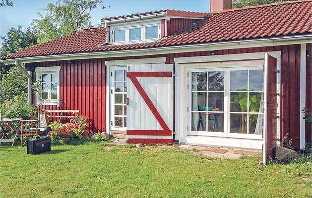 Holiday home in Kius
