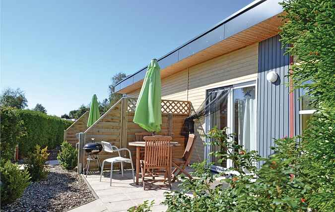 Holiday home nsdsh744