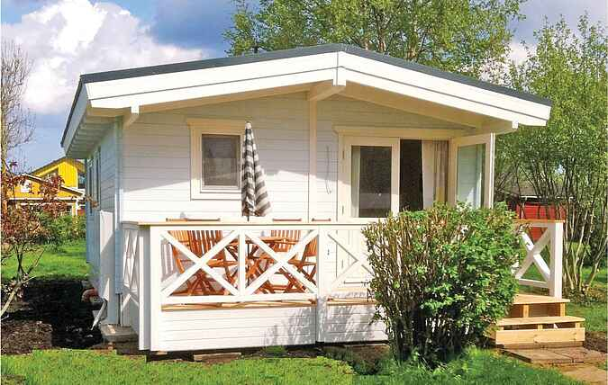 Holiday home nsdsh782