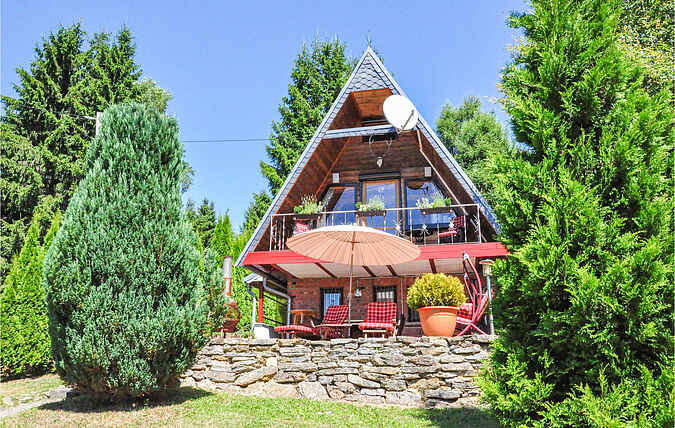 Holiday home nsdth931