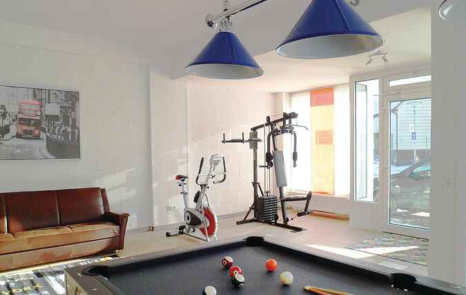 Appartement nsdwe127
