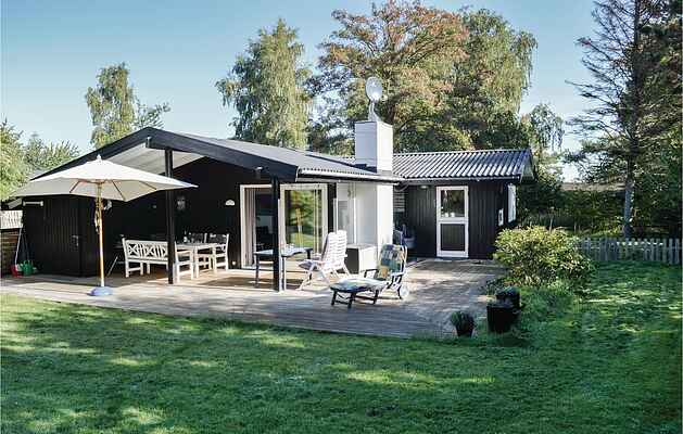 Holiday home in Liseleje
