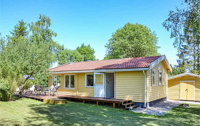 Holiday home nse15601