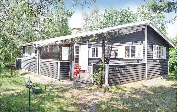 Holiday home nse15607