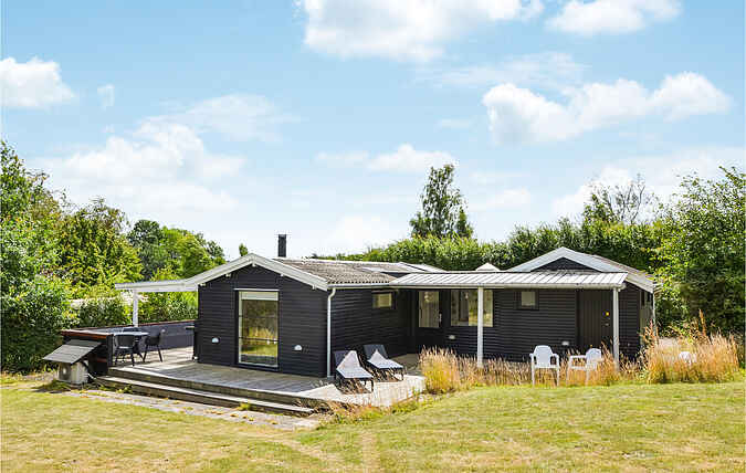 Holiday home nse16851