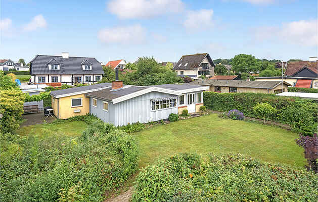 Holiday home in Roskilde