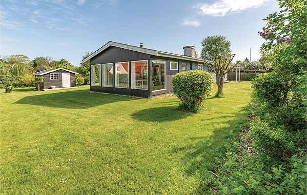 Holiday home in Drøsselbjerg Strand