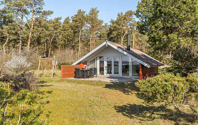 Holiday home in Sødring