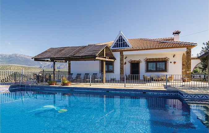 Holiday home nseac001