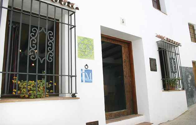 Holiday home in Montejaque