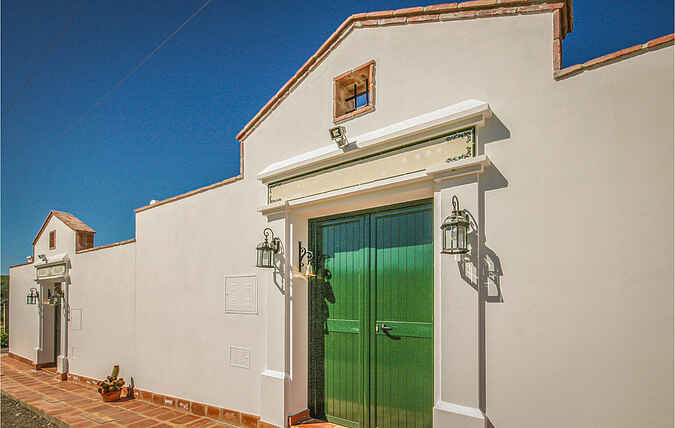 Holiday home nseac160