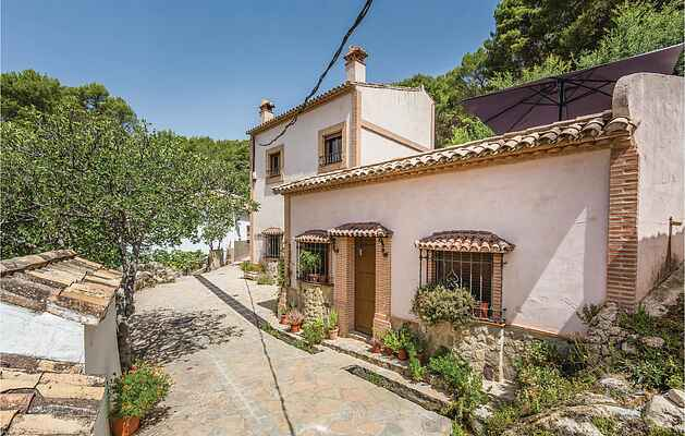 Holiday home in Ronda