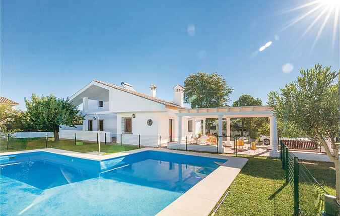 Holiday home nseac235
