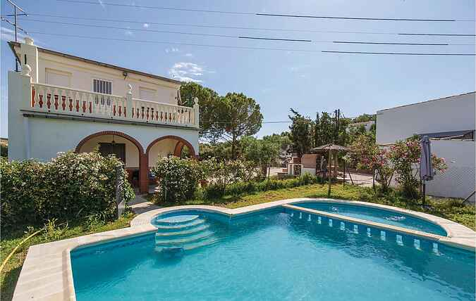 Holiday home nseac309