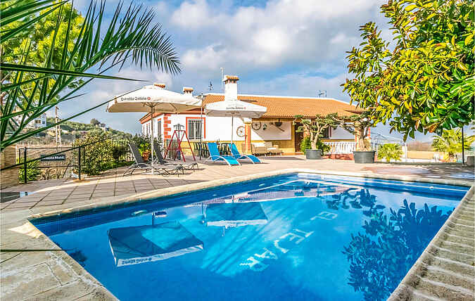 Holiday home nseac324