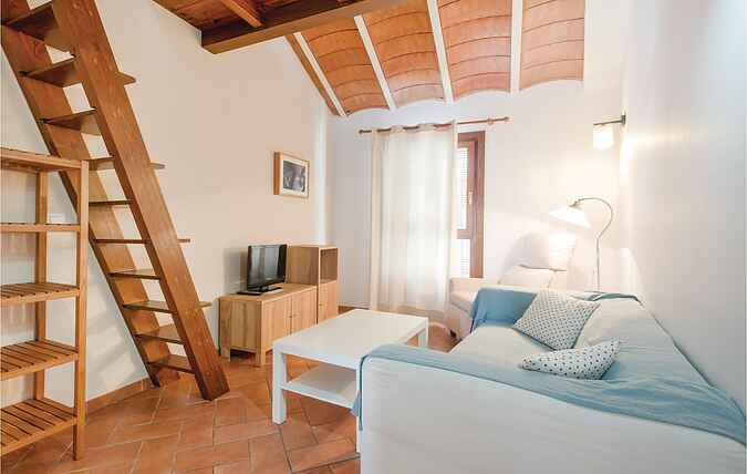 Holiday home nseac407