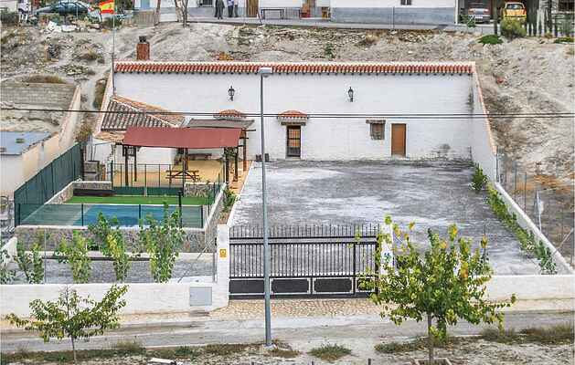Holiday home in Baza
